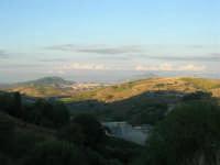 panorama: Pianto Romano - Calatafimi Segesta ed Alcamo all'orizzonte - 9 ottobre 2007   - Vita (4027 clic)