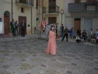 2° Corteo Storico di Santa Rita - Rita giovinetta - Piazza Madonna delle Grazie - 17 maggio 2008   - Castellammare del golfo (642 clic)
