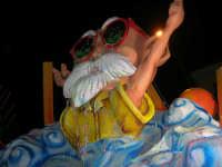 Carnevale 2008 - XVII Edizione Sfilata di Carri Allegorici - Dragon Ball - Associazione Bonagia - 3 febbraio 2008   - Valderice (1416 clic)