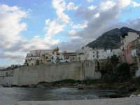 panorama - 28 gennaio 2007  - Castellammare del golfo (758 clic)