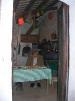 Il Presepe Vivente di Custonaci nella grotta preistorica di Scurati (grotta Mangiapane) (133) - 26 dicembre 2007  - Custonaci (1389 clic)