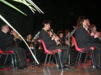 Il Concerto di Capodanno - Complesso Bandistico Città di Alcamo - Direttore: Giuseppe Testa - Teatro Cielo d'Alcamo - 1 gennaio 2009   - Alcamo (3215 clic)