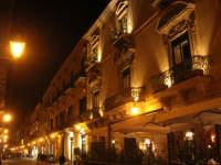 Palazzo Berardo Ferro - 13 ottobre 2007  - Trapani (1101 clic)