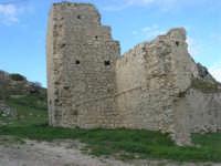 Castello - 9 novembre 2008  - Caltabellotta (1255 clic)