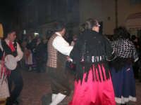 Carnevale 2009 - XVIII Edizione Sfilata di carri allegorici - 22 febbraio 2009   - Valderice (1994 clic)