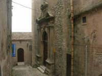 Chiesa dei SS. Rocco e Sebastiano - 1 maggio 2009   - Erice (2282 clic)