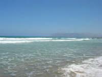 mare mosso - 5 luglio 2008   - Alcamo marina (704 clic)