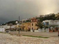 Zona Battigia - le case - 8 febbraio 2009  - Alcamo marina (2645 clic)