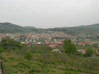 panorama - 17 aprile 2006  - Piana degli albanesi (2188 clic)