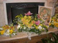 Gli altari di San Giuseppe - 18 marzo 2009   - Balestrate (3597 clic)