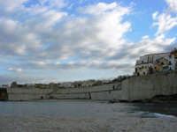 panorama - 28 gennaio 2007  - Castellammare del golfo (770 clic)