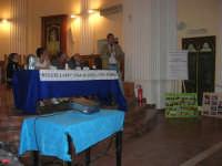 Convegno BUCCELLATO UNA SCUOLA, UNA STORIA - Aula Consiliare del Comune di Castellammare del Golfo - 25 ottobre 2008    - Castellammare del golfo (809 clic)