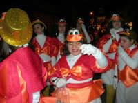 Carnevale 2009 - XVIII Edizione Sfilata di carri allegorici - 22 febbraio 2009   - Valderice (1751 clic)