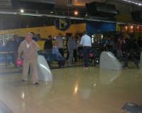 Bowling di Trapani - ARCA SICILIA - Sezione Sportiva di Trapani - 3° Torneo di Bowling - 30 novembre 2008   - Trapani (1342 clic)