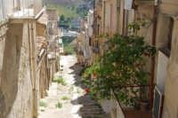 per le vie del paese - 4 ottobre 2007  - Calatafimi segesta (883 clic)