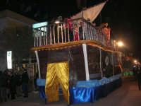 Carnevale 2009 - Sfilata carri allegorici - 24 febbraio 2009   - Balestrate (3611 clic)