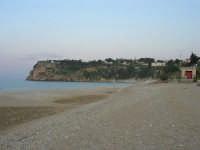 Baia di Guidaloca - 26 aprile 2007  - Castellammare del golfo (824 clic)