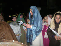 PRESEPE VIVENTE - I.C. Giovanni Pascoli - 20 dicembre 2008   - Castellammare del golfo (464 clic)