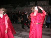Carnevale 2008 - XVII Edizione Sfilata di Carri Allegorici - Cavalcano gli ... Eroi a Roma - Comitato San Marco - 3 febbraio 2008   - Valderice (696 clic)