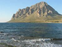 Golfo di Bonagia: monte Cofano - 27 aprile 2008   - Cornino (1313 clic)