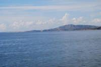 mare e panorama lato ovest - 9 novembre 2008               - Ribera (1732 clic)