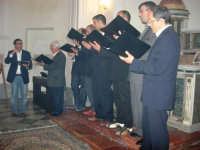 Canti Sacri - Coro Jacopone da Todi - ex Chiesa Ecce Homo - 20 giugno 2008  - Alcamo (879 clic)
