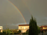 arcobaleno - 19 dicembre 2006  - Alcamo (839 clic)