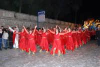 Carnevale 2008 - XVII Edizione Sfilata di Carri Allegorici - Cavalcano gli ... Eroi a Roma - Comitato San Marco - 3 febbraio 2008   - Valderice (611 clic)