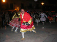 Carnevale 2009 - Ballo dei Pastori - 24 febbraio 2009   - Balestrate (3682 clic)