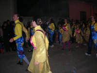 Carnevale 2009 - XVIII Edizione Sfilata di carri allegorici - 22 febbraio 2009   - Valderice (2271 clic)