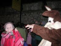 Carnevale 2008 - XVII Edizione Sfilata di Carri Allegorici - maschere - 3 febbraio 2008   - Valderice (870 clic)