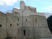Castello a Mare - 28 gennaio 2007  - Castellammare del golfo (819 clic)
