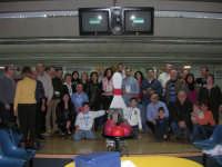 Bowling di Trapani - ARCA SICILIA - Sezione Sportiva di Trapani - 3° Torneo di Bowling - 30 novembre 2008  - Trapani (1492 clic)