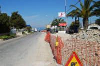 lavori in corso (8) - 25 febbraio 2008   - Alcamo (945 clic)