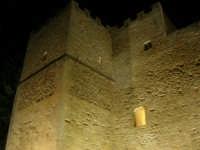 Castello arabo normanno - 2 gennaio 2009    - Salemi (2759 clic)