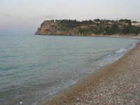 Baia di Guidaloca - 26 aprile 2007  - Castellammare del golfo (827 clic)