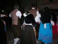 Carnevale 2009 - XVIII Edizione Sfilata di carri allegorici - 22 febbraio 2009   - Valderice (2225 clic)
