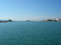 dal porto - 28 settembre 2008  - Trapani (1011 clic)