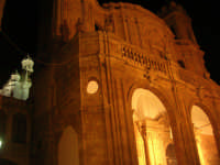 Cattedrale di S. Lorenzo - 13 ottobre 2007  - Trapani (889 clic)