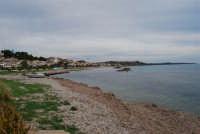 spiaggia, mare e panorama lato est - 9 novembre 2008               - Ribera (1401 clic)
