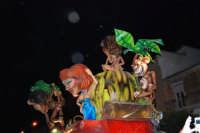 Carnevale 2008 - XVII Edizione Sfilata di Carri Allegorici - La zuppa di Darwin - Associazione Paparella - 3 febbraio 2008   - Valderice (664 clic)