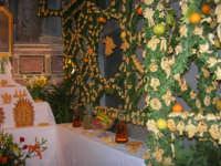 Cene di San Giuseppe - 15 marzo 2009   - Salemi (2091 clic)