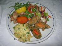 Antipasto di pesce - 30 novembre 2008  - Trapani (8964 clic)