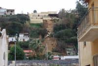 Zona Tonnara - frana - 2 febbraio 2009  - Alcamo marina (5437 clic)
