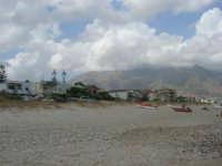 zona Plaja - case sulla spiaggia - 10 agosto 2008   - Alcamo marina (919 clic)