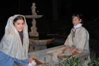 PRESEPE  VIVENTE - I.C. Giovanni Pascoli - 20 dicembre 2008  - Castellammare del golfo (430 clic)