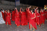 Carnevale 2008 - XVII Edizione Sfilata di Carri Allegorici - Cavalcano gli ... Eroi a Roma - Comitato San Marco - 3 febbraio 2008   - Valderice (811 clic)