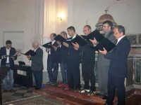 Canti Sacri - Coro Jacopone da Todi - ex Chiesa Ecce Homo - 20 giugno 2008  - Alcamo (825 clic)