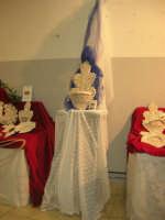 Cene di San Giuseppe - Mostra Sguartucciati di pane e di ceramica - 15 marzo 2009  - Salemi (2244 clic)