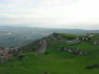 panorama - 9 novembre 2008  - Caltabellotta (1769 clic)